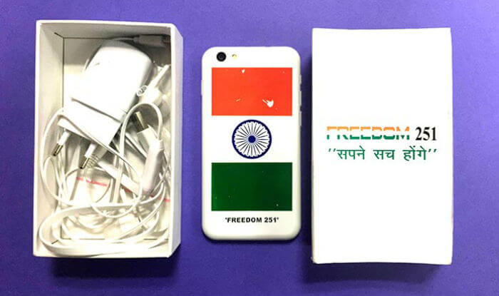 Freedom 251 makers try to meet Modi