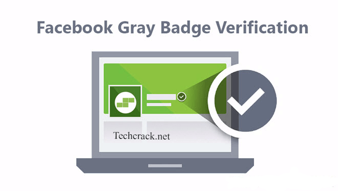 Verify Facebook Page with Grey Badge - 2016