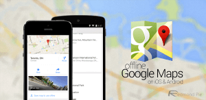 How to Access Google Maps Offline Without Internet