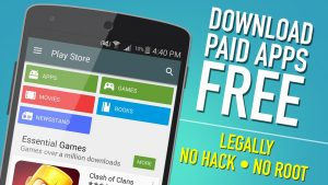 Top 5 Ways to Download Paid Android Apps For Free