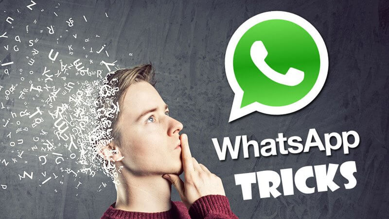 10 whatsapp tricks to make you the master of whatsapp