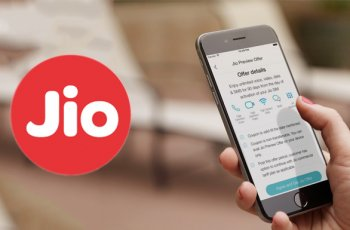 Jio Welcome Offer iPhone Users: Get Unlimited 4G Data & Calling Free for 1 Year