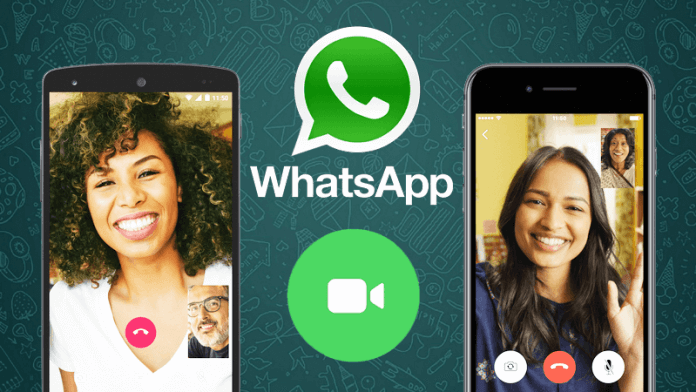 WhatsApp Launched Video Calling For Everyone