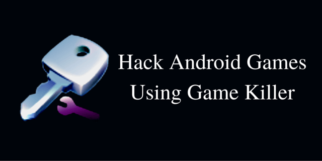 Download Game Killer APK : Hack Game Cheat Codes