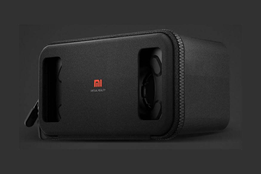 Xiaomi Mi Launched VR Headset in India For Rs 999