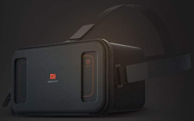 Xiaomi Mi Launched VR Headset
