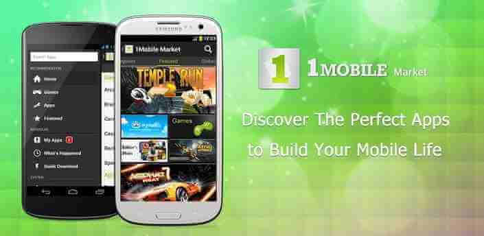 1mobile market paid android apps free