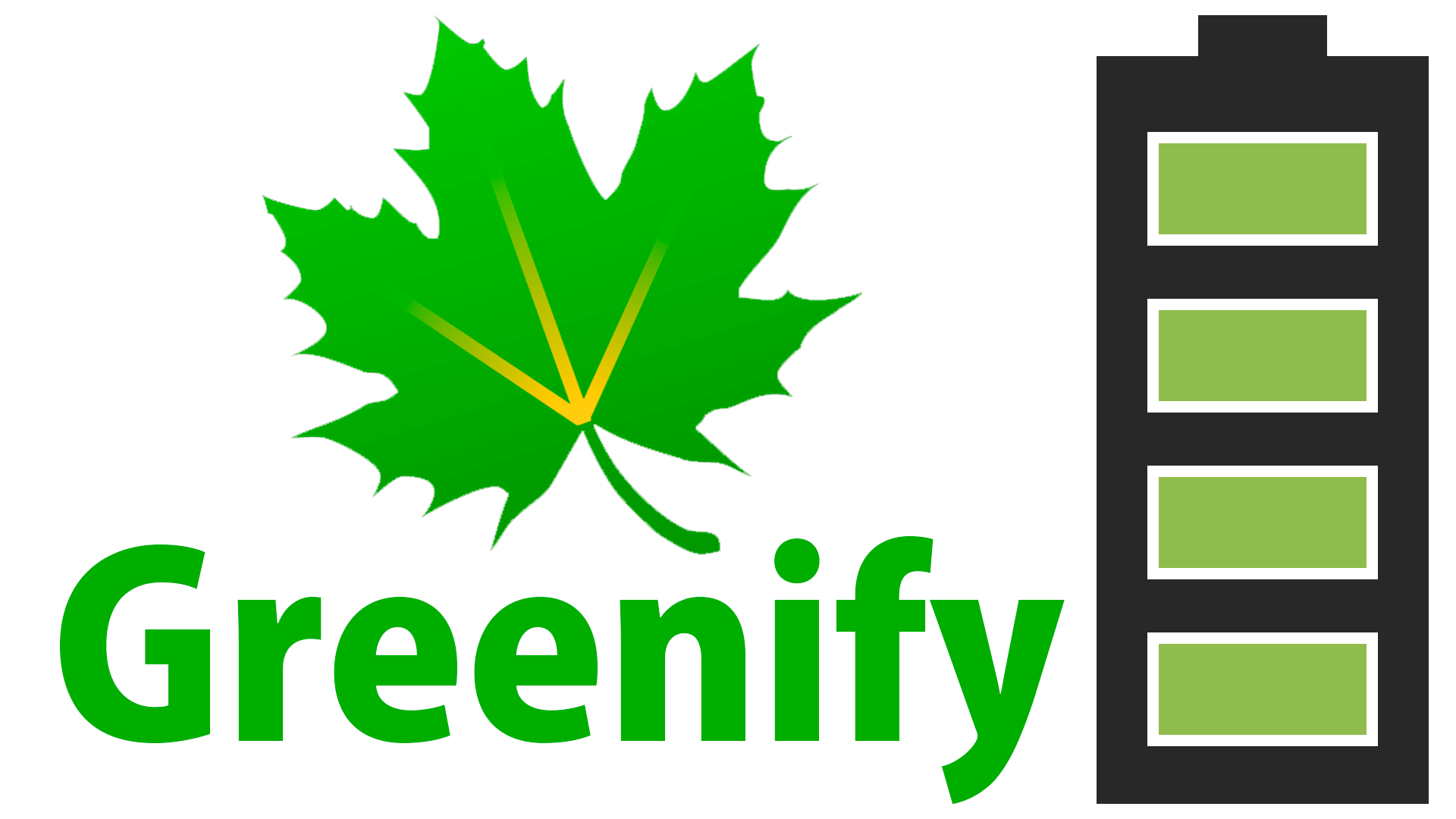 Image result for greenify battery saver