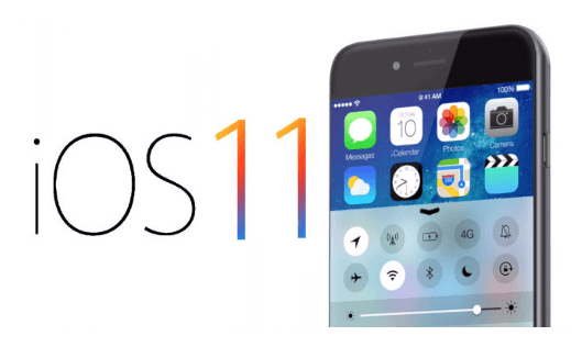 Apple iOS 11 Features and Developments