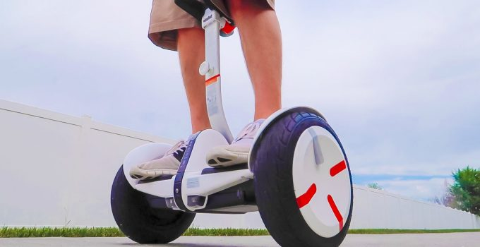 Image result for Segway HoverBoard